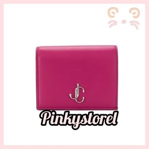 Authentic Jimmy Choo Small Wallet